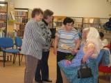 8 Návštěvníci knihovny